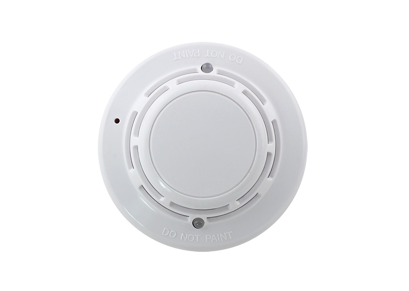 heat detector series