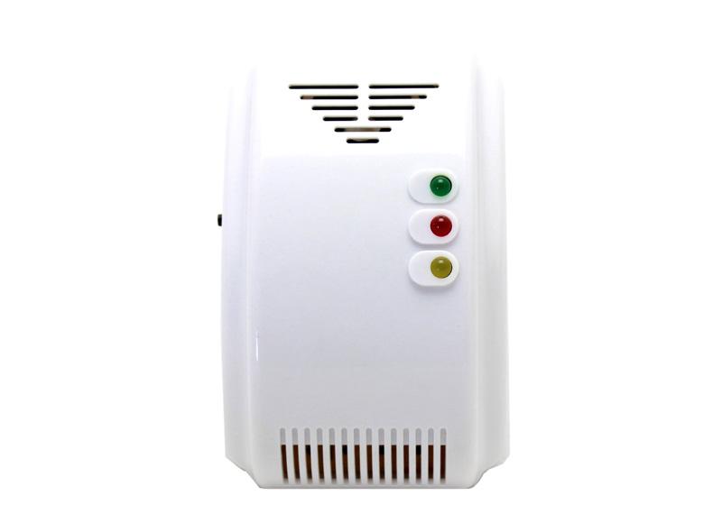 gas detector series