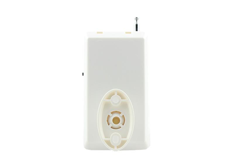 smoke detector series